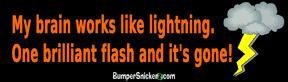 lightning-brain